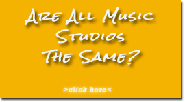 Are All Music Studios The Same Home