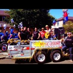 Seeking Fourth of July Parade Participants