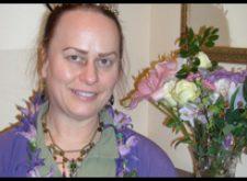 Cynthia Hussey