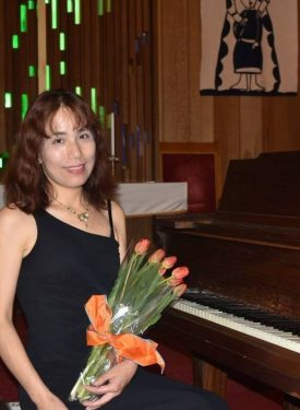 Satoko Fogarty