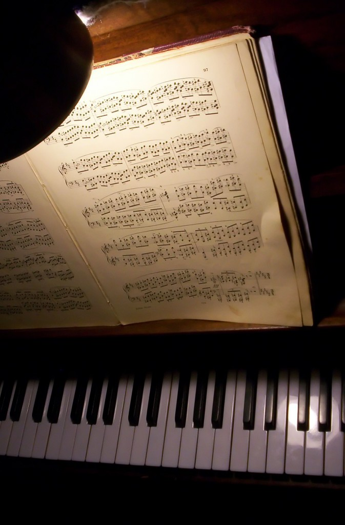 How To Find The Notes Of A Chord By Guest Blogger Eric Myers