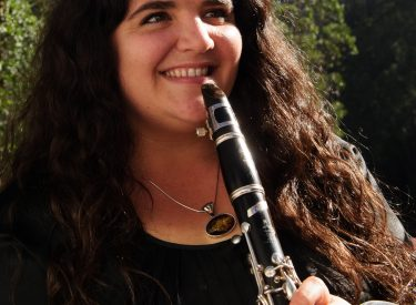 Sarah Viscosi