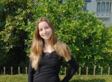 Anastasia Reshetikhin