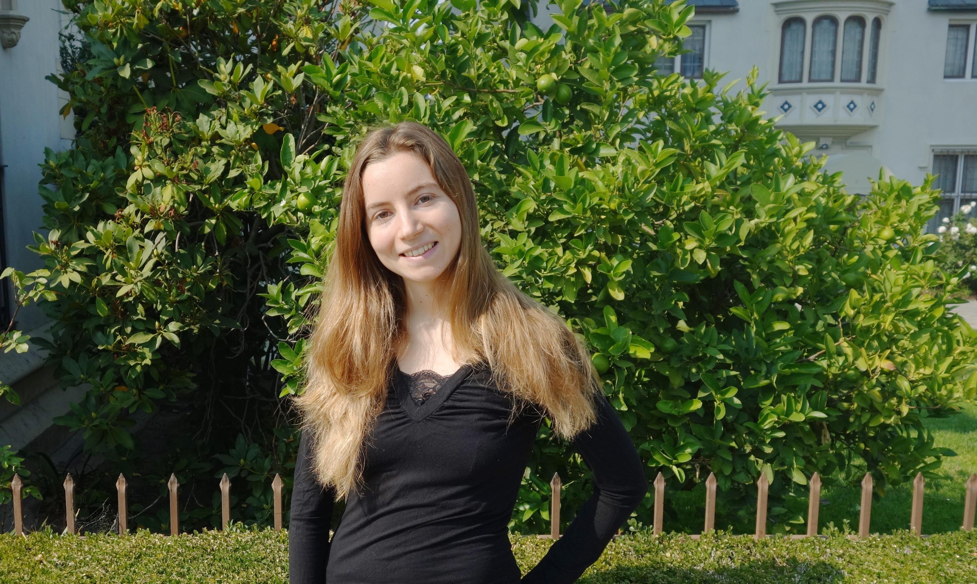 Anastasia Photo