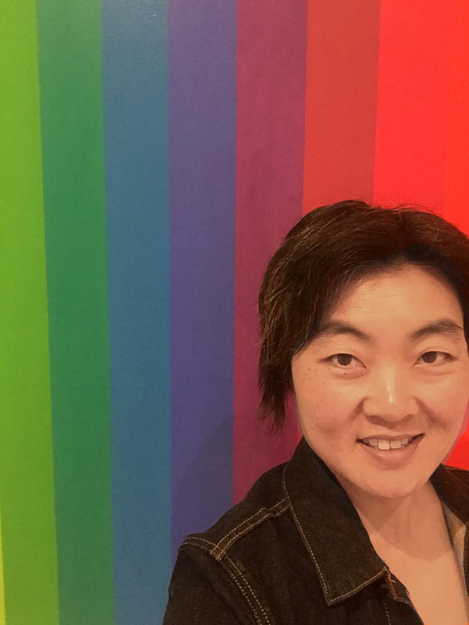 Theresa Wong