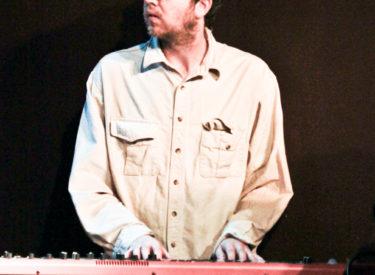Pete Egan